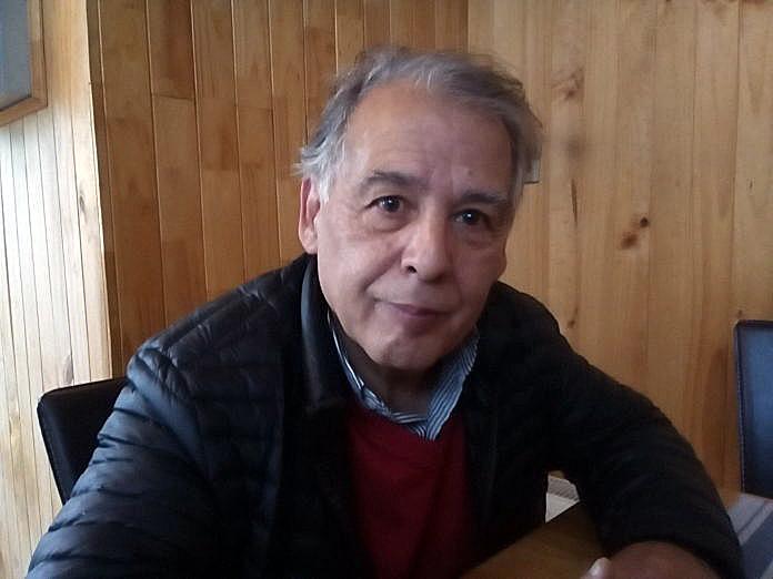 Alejandro Muñoz: «Gracias a la gente de Natales por todo el apoyo y cariño demostrado»