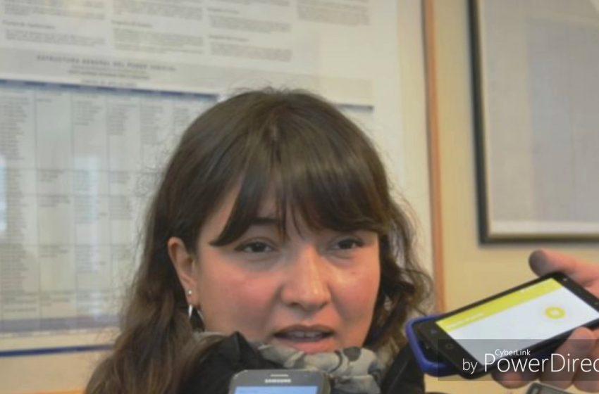 Fiscal de Natales se refiere a accidente que cobró la vida de joven escalador en el Paine