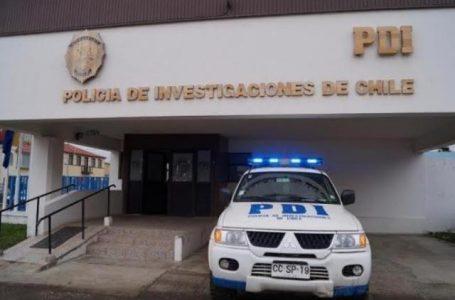 PDI de Puerto Natales investiga presunto suicidio de joven natalino