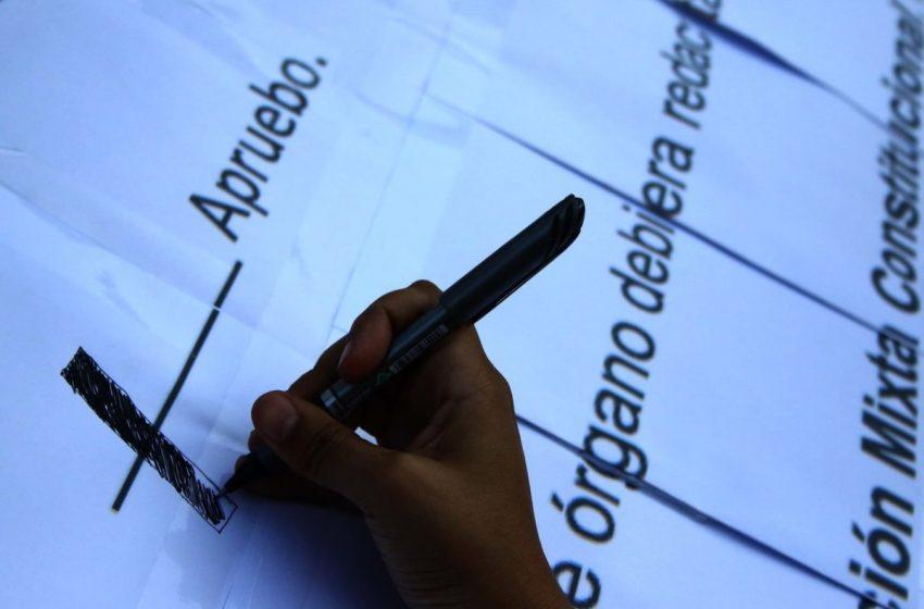Partidos políticos logran acuerdo y definen el 25 de octubre como nueva fecha para el plebiscito. Elecciones de alcaldes serán en Abril de 2021