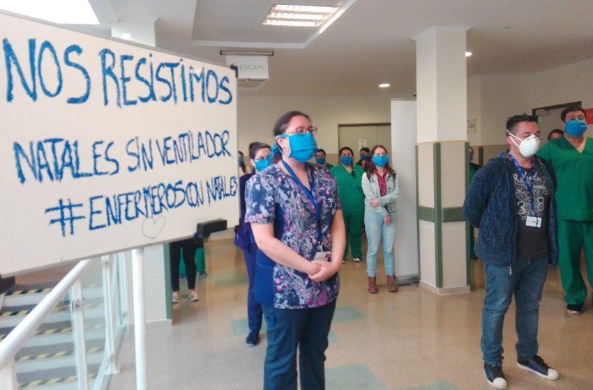 Encuesta por situación de Hospital Augusto Essmann Burgos