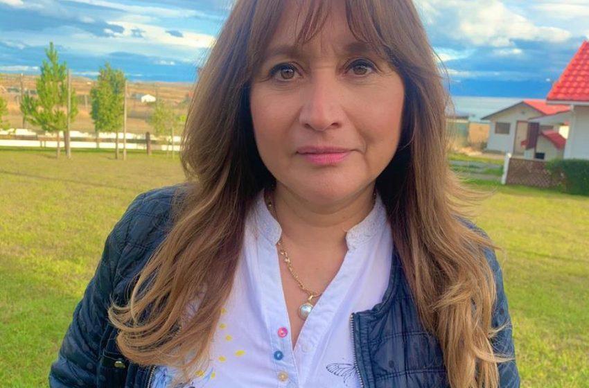 Entrevista.Antonieta Oyarzo Alvarado: «La priorización de lo social y una nueva forma de intervención no debiera ser sólo por el mes aniversario, esta se transforma en una exigencia permanente»