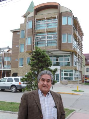 Allá por el año 2016, cuando Alfonso Coñoecar denunció las irregularidades de la gestión municipal