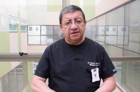 Director del Hospital Augusto Essmann Burgos en la lupa de la Contraloría