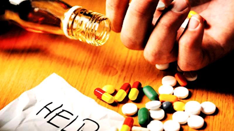 Aumento en el consumo de alcohol y drogas durante pandemia COVID-19: Una pandemia entre paredes