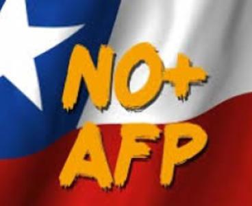 Conozca el voto de los diputados al proyecto de reforma constitucional por el retiro del 10 por ciento de las AFP