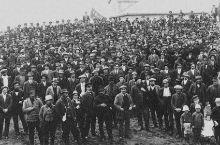 A 100 años del asalto e incendio a la FOM