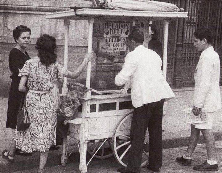 HELAITO ´E COCO- Jorge Díaz Bustamante
