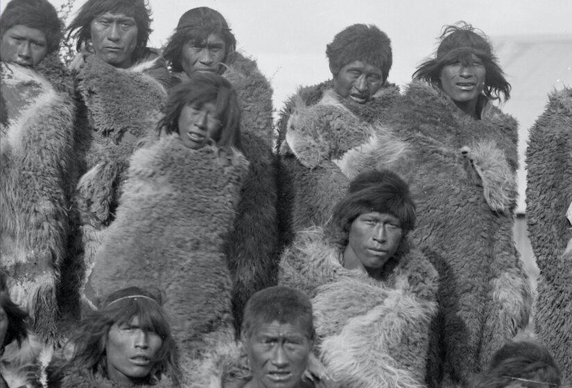 Autor del libro «Selk'nam. Genocidio y resistencia» : Ante desmantelamiento del busto de Menéndez en Punta Arenas «está claro que hay personajes que no merecen tener una estatua»