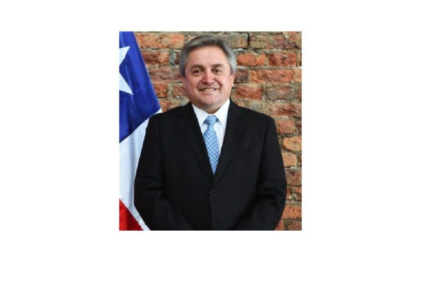 Alcalde Paredes descarta carrera parlamentaria y defenderá su gestión hasta último minuto del 24 de mayo de 2021
