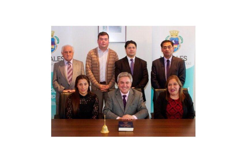 Virtual quiebre al interior  del Concejo Municipal de Natales: se agudiza enfrentamiento con alcalde Paredes
