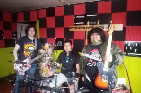 Por primera vez se presentará una banda de Rock de Puerto Natales en el Rockódromo