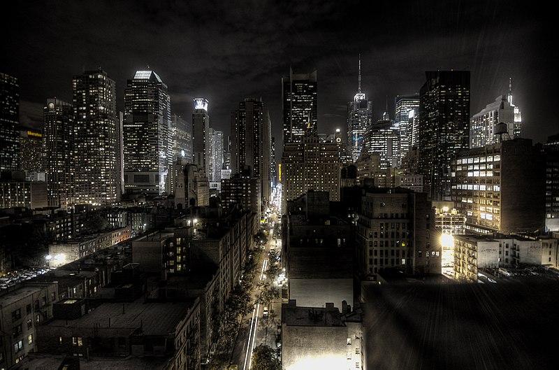 Ciudad Gótica no es el modelo de ciudad al que debemos aspirar