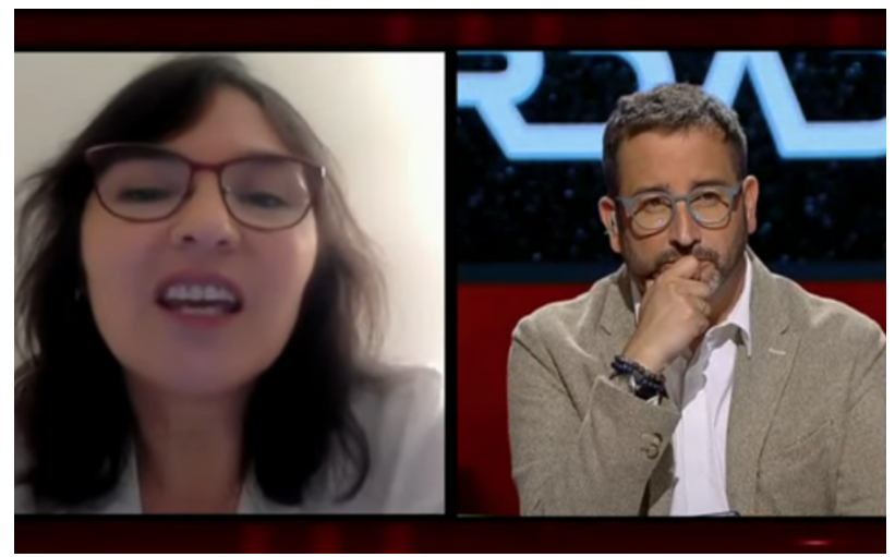 """Alejandra Matus: """"El Presidente Piñera no solo tiene problemas con las AFP, también los tiene con los Casinos Enjoy"""""""