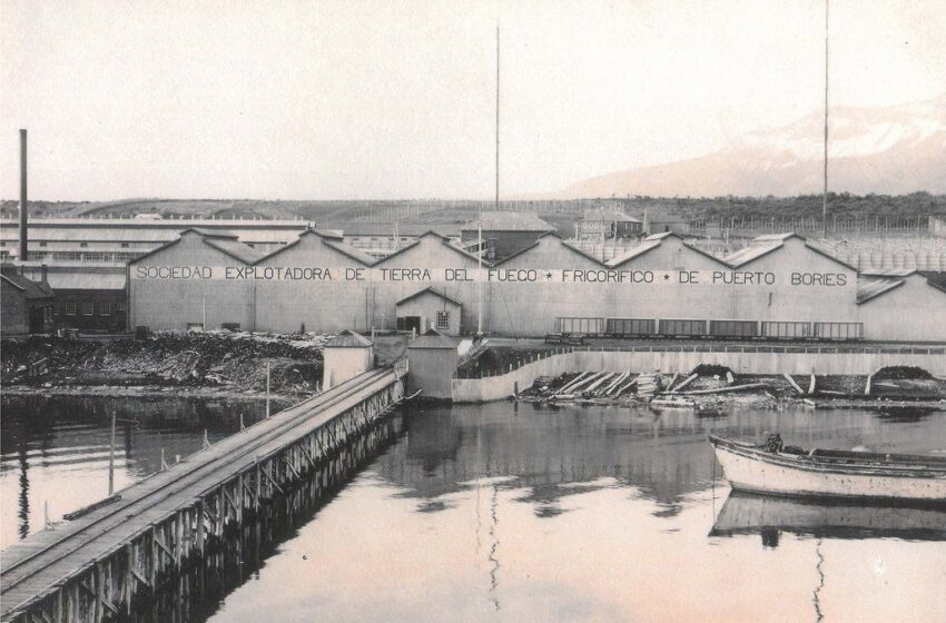 Puerto Bories