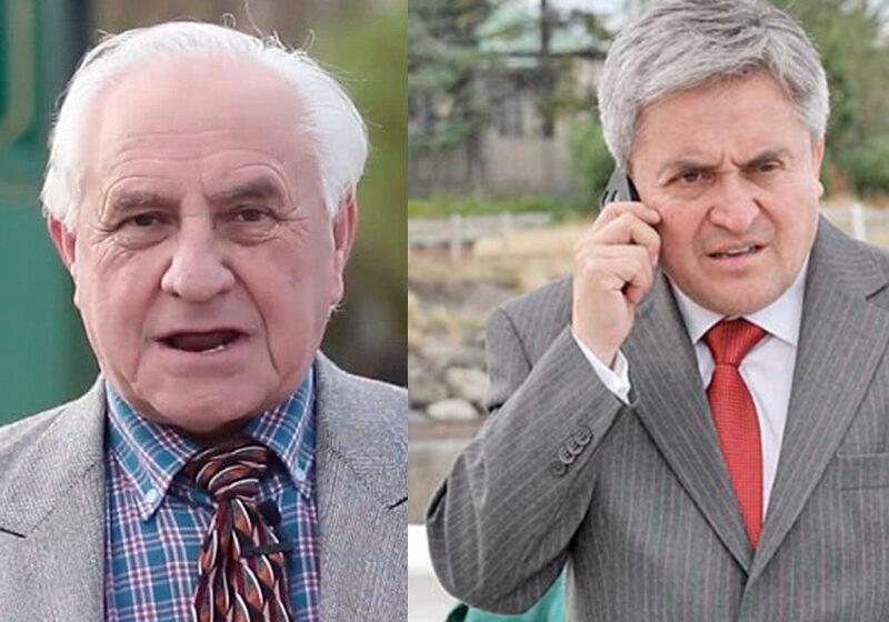 Concejal Alderete coloca los puntos sobre las íes frente a declaraciones del alcalde Paredes