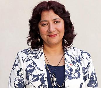 """Con cuatro ausencias importantes, Ana Mayorga presentó esbozo de programa municipal y ejes de campaña. Lo denominó """"El primer paso"""""""