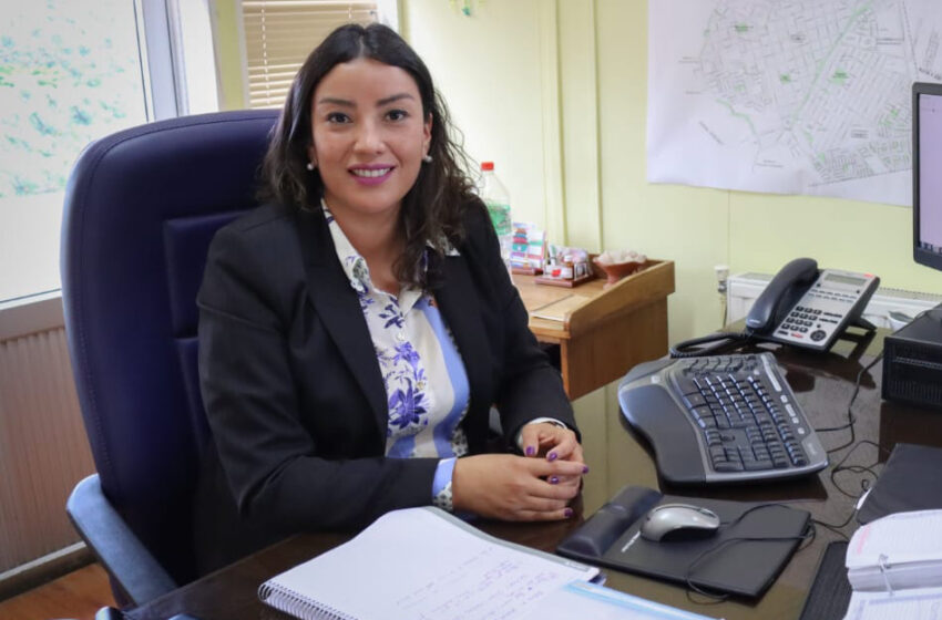Ante incremento de contagios gobernadora Ericka Farías realiza llamado al autocuidado y anuncia intensificación de fiscalizaciones
