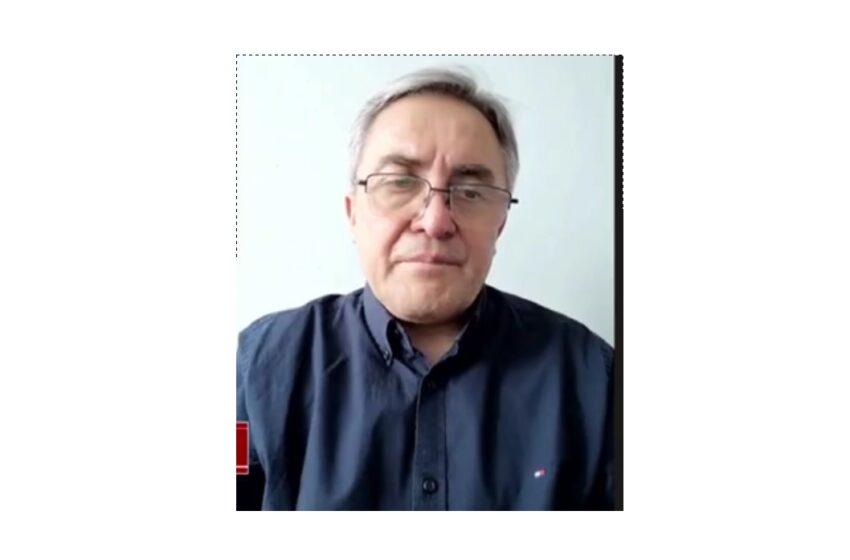 Alcalde Fernando Paredes habla después de un largo silencio: «Ni la municipalidad de Natales ni yo como alcalde, estamos siendo investigados ni hemos sido comunicados absolutamente de nada»