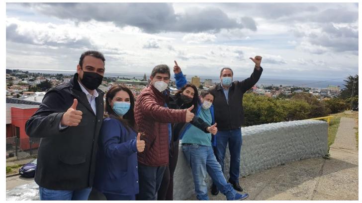 Movimiento Regionalista Ciudadano independiente presenta candidatos a convencionales constituyentes en Magallanes