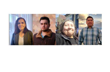 Presentaron lista paritaria con mayoría de candidat@s independientes que competirán por las concejalías de Natales