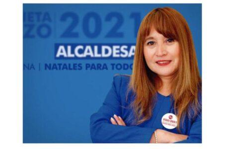 """Antonieta Oyarzo: «Hay gente que no le da valor a lo que sucedió y que eso sí me parece delicado, que se defienda de que está todo ordenado, que """"Natales ya emprendió"""""""