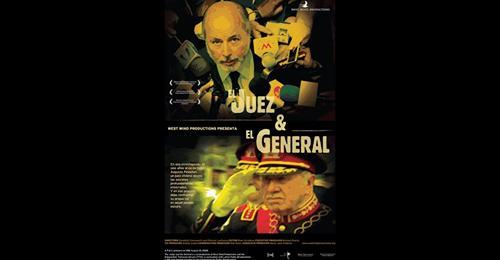 Liberan acceso a  documental sobre el Juez Juan Guzmán