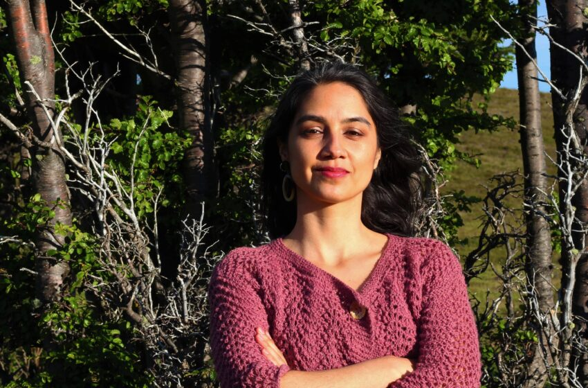 No era ola… Es tsunami feminista