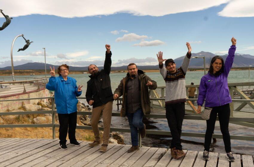 Coordinadora Social de Magallanes busca fortalecer su unidad territorial