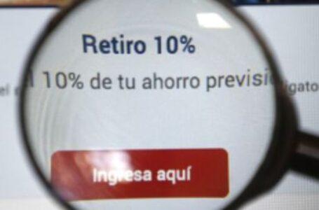 Atención a quienes sacarán su dinero: Desde el próximo lunes se podrá solicitar el tercer retiro del 10%