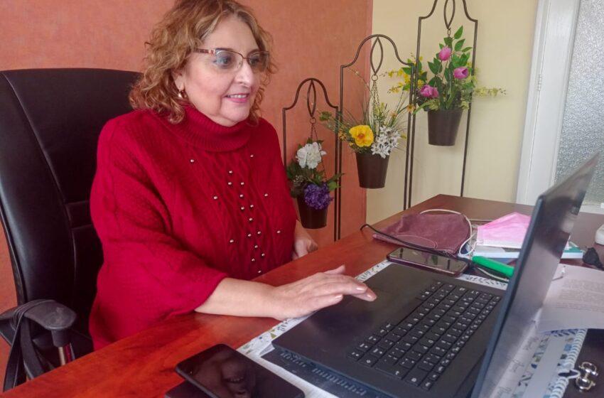 Diputada Amar destaca que tras largo camino legislativo la Cámara despachara a Ley proyecto que moderniza la ONEMI