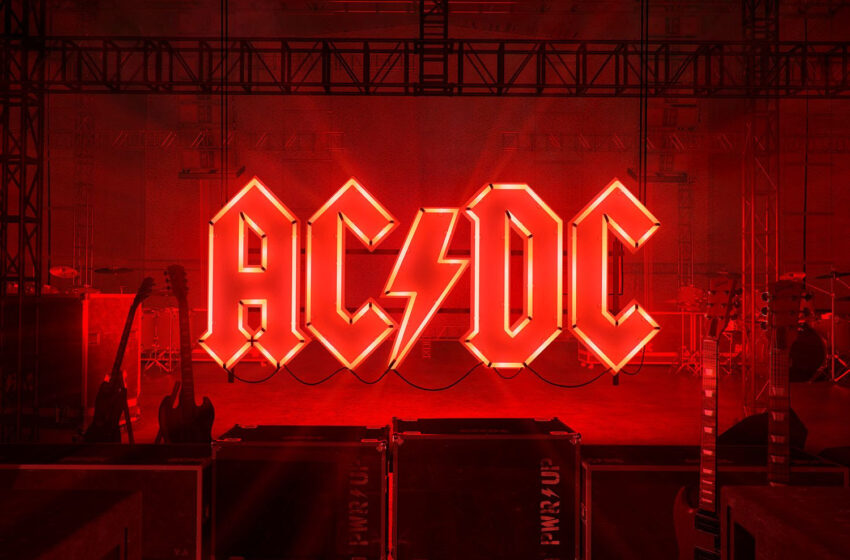 AC DC Power up