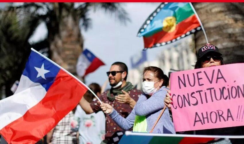 Chile, el país que soñamos