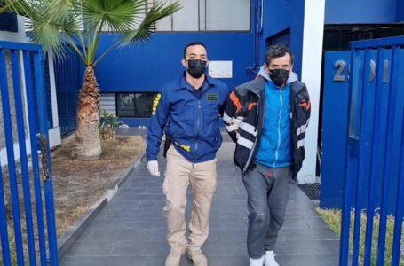 PDI de Punta Arenas logra capturar en Iquique a imputado de estafar a decenas de personas en el Maule y Magallanes