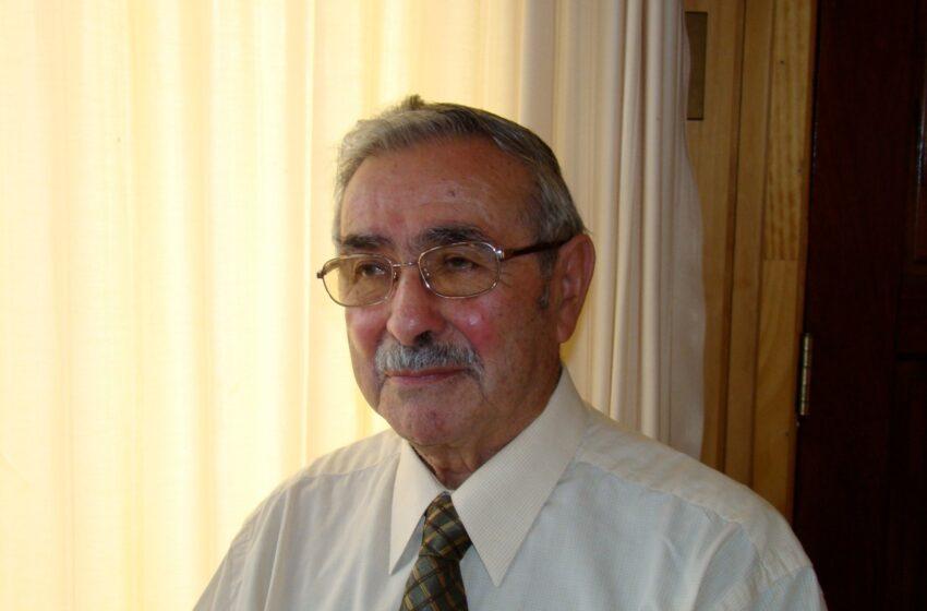 Homenaje a don Manuel Suárez Arce