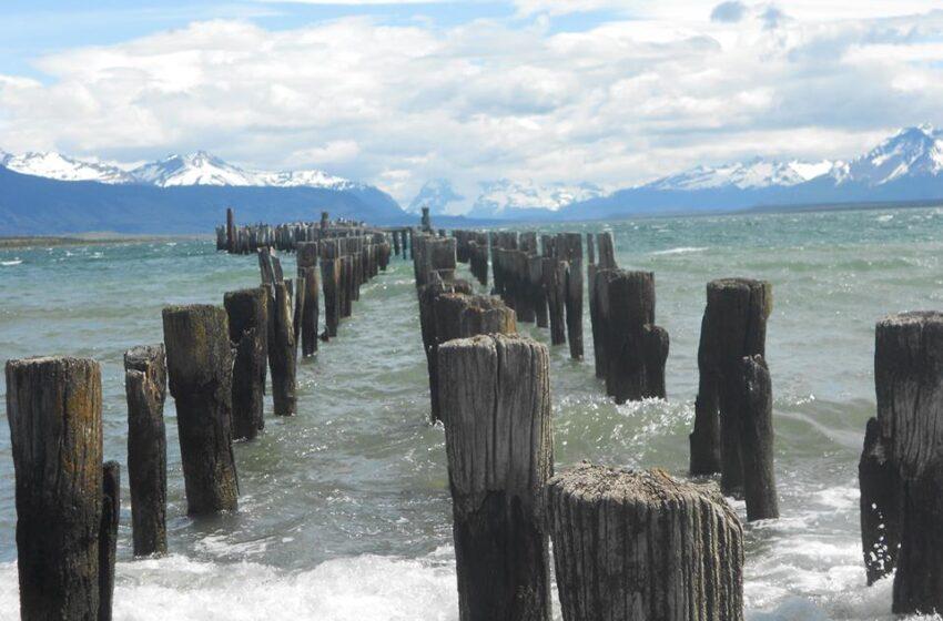 Puerto Natales y sus cambios a través de sus 110 años de historia