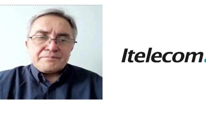 Alcalde Fernando Paredes descarta participación en pagos de empresa Itelecom