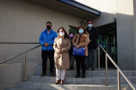 Municipio de Natales dio primer paso en presentación de querella judicial