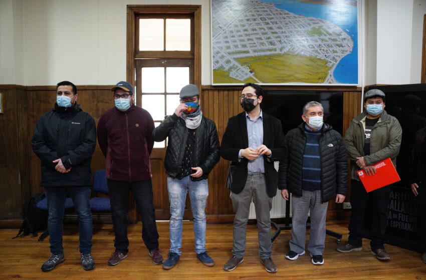 Puerto Natales tendrá a dos representantes en el Festival Folclórico en la Patagonia 2021