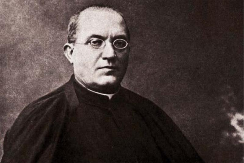 HISTORIA – Carta de Monseñor José Fagnano dirigida a Ramón Serrano Montaner