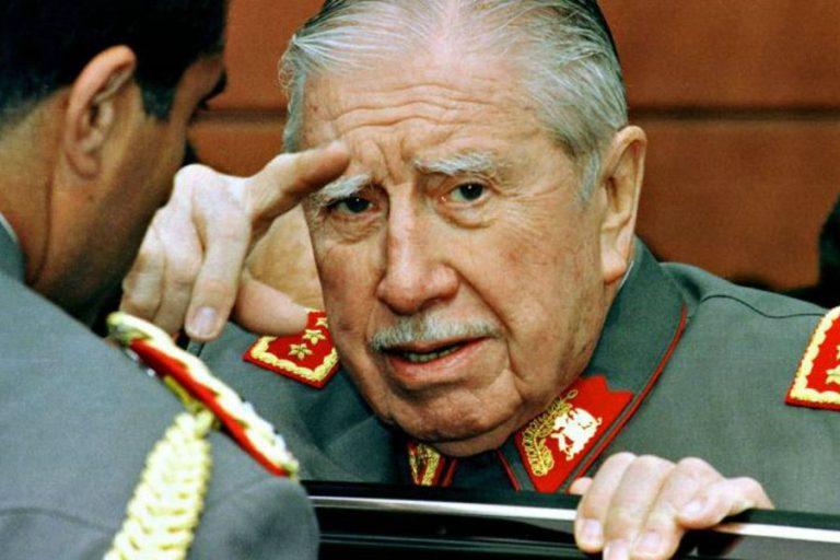 CIPER CHILE. Pandora Papers: Aitken y Pinochet, los incómodos clientes offshore del bufete panameño Alcogal