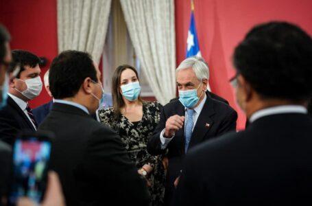 Delegada Presidencial Jenniffer Rojas anuncia extensión de exigencia de PCR para ingreso a la Región de Magallanes